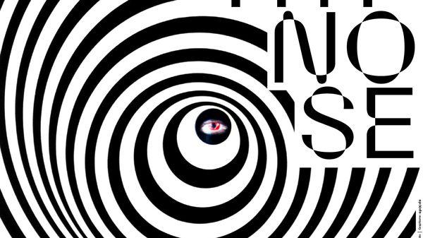 » l'hypnose » au musée d'art de Nantes