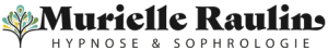 murielle raulin logo hypnose